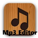 Mp3 Editor,Merger & Cutter icon