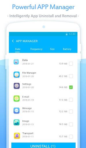 Flash Cleaner 1.0.14 screenshots 3