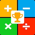 Math: Mental Math Games v1.10.4 (Pro)