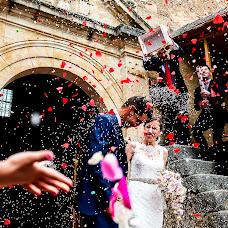 Hochzeitsfotograf Javi Calvo (javicalvo). Foto vom 02.07.2018