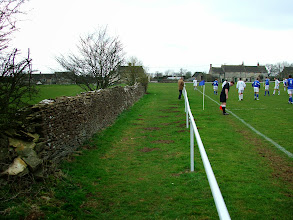 Photo: 11/03/06 v Street (Western League Division 1) 1-2 - contributed by Paul Sirey