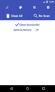 Cache Clean Easy - Optimize- screenshot thumbnail