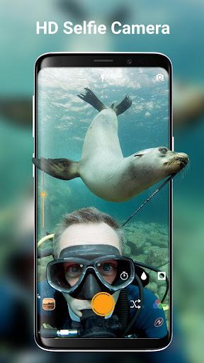 HD Camera Selfie Beauty Camera 1.2.3 screenshots 2