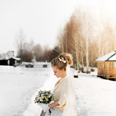Wedding photographer Aleksey Laguto (Laguto). Photo of 10.02.2018