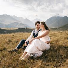 Wedding photographer David Abzhanadadze (Davidovski). Photo of 24.12.2017
