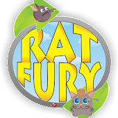 Rat Fury - The Angry Rats