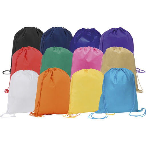 Promotional Recyclable Drawstring Bags