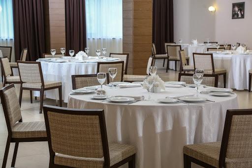 Площадка для свадьбы у воды «Ресторан «Этюд»»