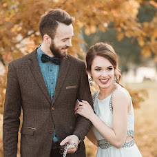 Wedding photographer Kristina Letova (KRISSTINA). Photo of 22.04.2016