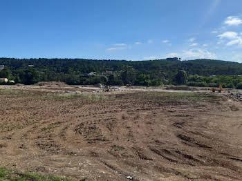 Terrain à bâtir 160 m2