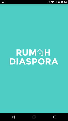Rumah Diaspora
