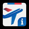 Guía del Pasajero Aéreo icon