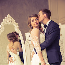 Wedding photographer Marika Delmar (MarikaDelMar). Photo of 11.04.2015