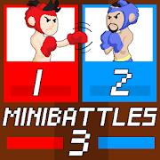 12 MiniBattles 3