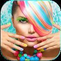 You-Makeup Fashion icon