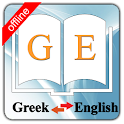 Greek Dictionary icon