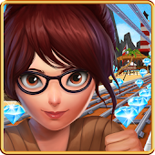 Monorail Surfers : Online Runner