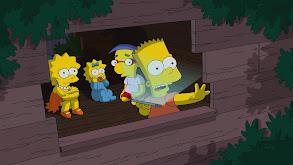 Treehouse of Horror XXXII thumbnail