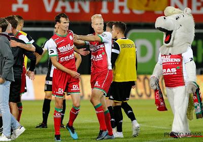 Zulte Waregem zit rond de tafel met ervaren verdediger: wordt het contract met één seizoen verlengd?