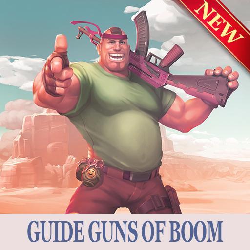 Guide For Guns of Boom