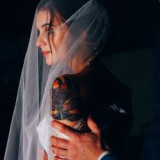 Wedding photographer Aleksandr Mustafaev (mustafaevpro). Photo of 12.11.2017
