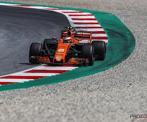 F1-teams opgelucht; geen 'sausage kerbs' meer op het circuit