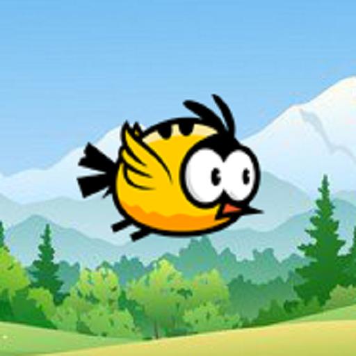 Waggly Bird