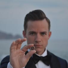 Wedding photographer Lucas Dante (Lucasdante). Photo of 01.10.2017