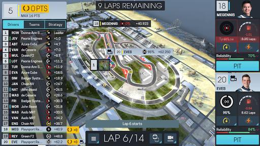 Motorsport Manager Online 2020.4.1 screenshots 5