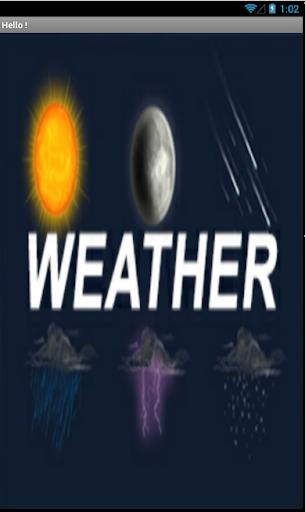 氣象APP.LINE Weather可愛爆表的LINE天氣預報(熊大、兔 ...
