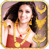 Stylish Jewellery Photo Editor