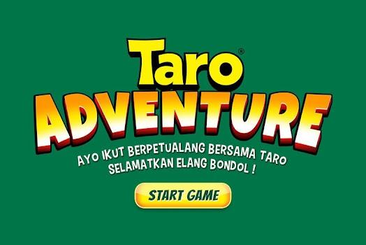 Taro Adventure