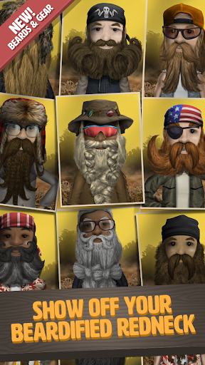 DuckDynastyu00ae:BattleOfTheBeards 2.0.7 screenshots 6