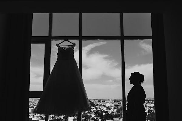 Fotógrafo de bodas Davo Montiel (davomontiel). Foto del 28.12.2017
