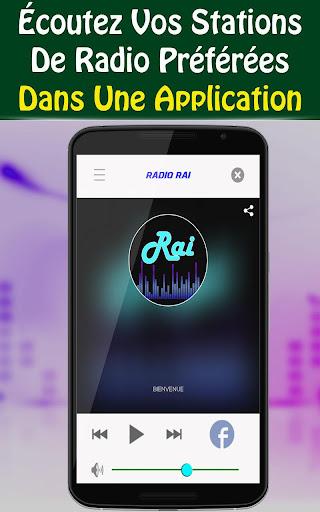 Radio Rai Algerien Gratuit