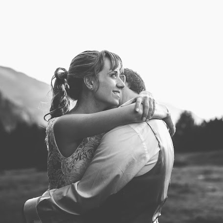 Wedding photographer Carol Minguillón (flareproject). Photo of 16.06.2015
