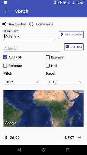Screenshot for ACT Mobile in United States Play Store