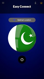 Pakistan VPN – Free VPN Proxy & Wi-Fi Security App Download For Android 6