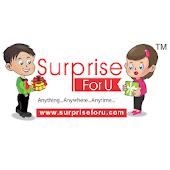 SurpriseForU