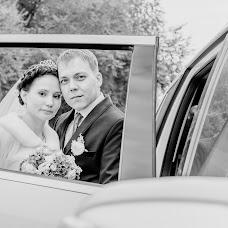 Wedding photographer Sergey Spiridonov (SERIC). Photo of 09.07.2016