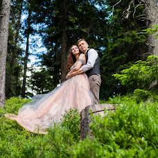 Wedding photographer Anna Korobkova (AnnaKorobkova). Photo of 09.07.2017