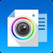 U スキャナー - スマホで写真をPDF変換 - Androidアプリ