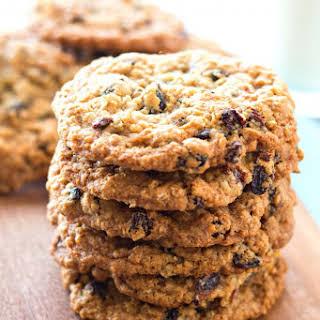 Iced Raisin Cookies Recipes.