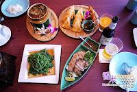香米泰國料理光復店