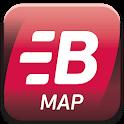 Banelco MAP icon