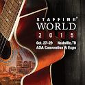 Staffing World 2015 icon