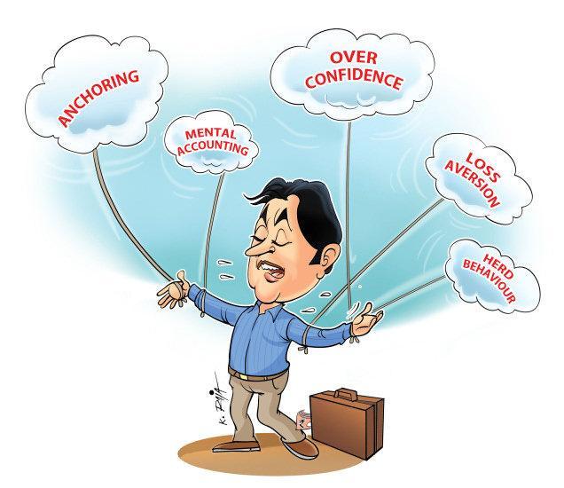 Behavioral Finance Concepts