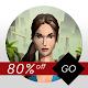 Lara Croft GO (game)