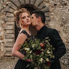 Huwelijksfotograaf Katerina Mironova (Katbaitman). Foto van 09.05.2019
