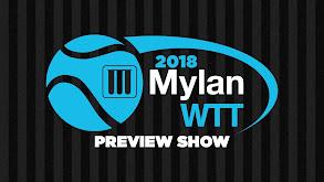 2018 World Team Tennis Preview Show thumbnail